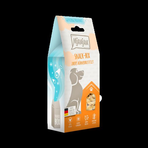 MjAMjAM - Snackbox - zartes Hühnerbrustfilet