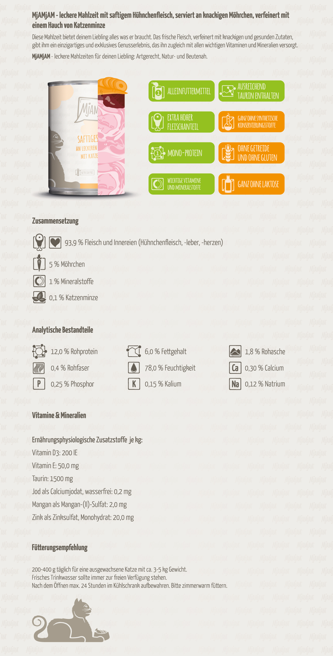 Mjamjam_Produktbeschreibung_Katze_Saftiges-Huhn