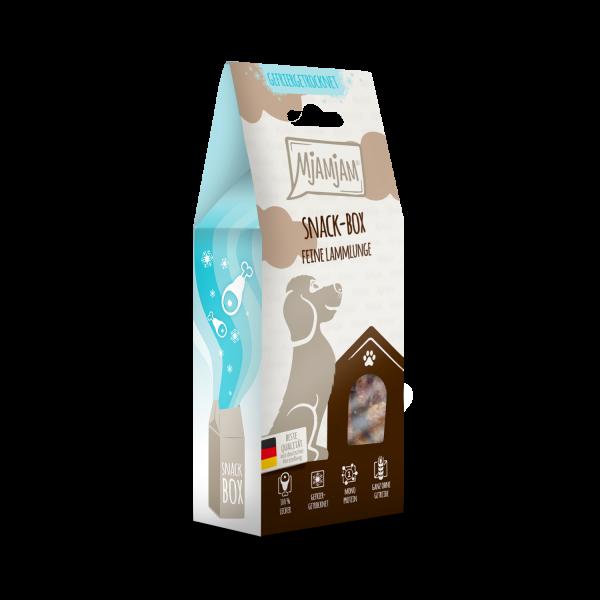 MjAMjAM - Snackbox - feine Lammlunge